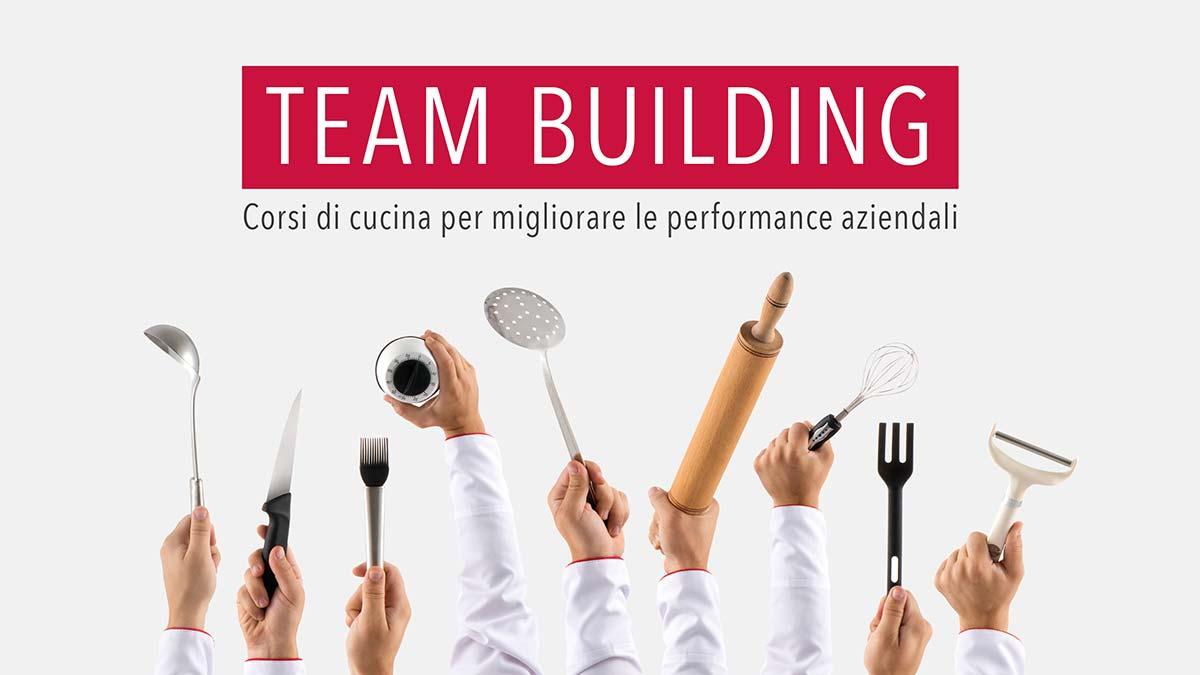 team - Team cooking
